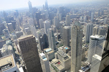 360 Chicago Observation Deck, Chicago, United States
