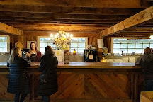 Aspen Dale Winery at the Barn, Delaplane, United States
