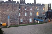 Clitheroe Castle, Clitheroe, United Kingdom