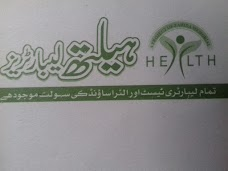 Health Laboratories