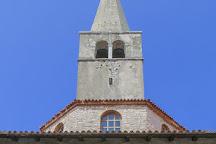 Euphrasius Basilica, Porec, Croatia