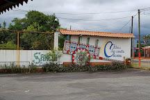 Fabrica de Carretas Joaquin Chaverri, Sarchi, Costa Rica