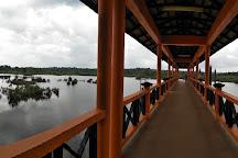 Tasek Bera, Jerantut, Malaysia