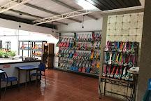 Alegre Guitar Factory, Cebu Island, Philippines