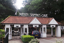 Mother Shipton's Cave and The Petrifying Well, Knaresborough, United Kingdom