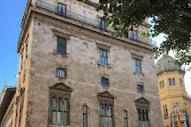 Palacio de la Generalidad, Valencia, Spain