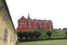 Tranekaer Slot, Tranekaer, Denmark