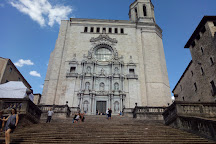 Girona Cathedral (Catedral), Girona, Spain