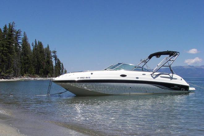 Visit Lake Tahoe Boat Rides On Your Trip To South Lake Tahoe