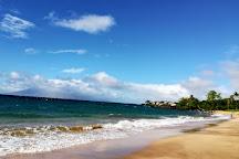 Maluaka Beach, Wailea, United States