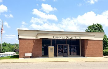 Grinnell State Bank Payday Loans Picture