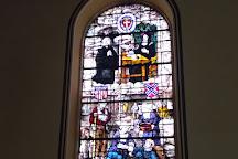 St. Francis Xavier Catholic Church, Gettysburg, United States