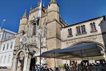 Praca do Comercio, Coimbra, Portugal