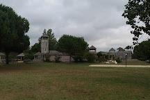 L'Ile aux Enfants, Hourtin, France