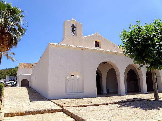 Cementiri de Sant Carles de Peralta