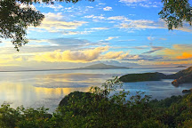 Sleeping Dinosaur Island, Mati, Philippines
