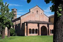 Abbazia del Cerreto, Abbadia Cerreto, Italy