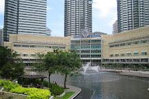 Petrosains Science Discovery Centre, Kuala Lumpur, Malaysia