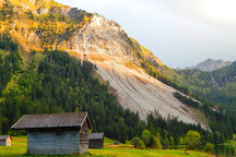 Vilsalpsee, Tannheim, Austria