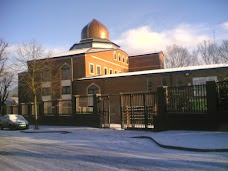 Queens Cross Mosque and Community Centre