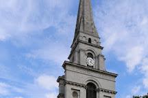 Christ Church Spitalfields, London, United Kingdom