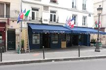 The Long Hop, Paris, France