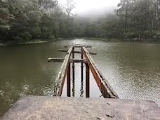 Tiger Hill Reservoir ooty