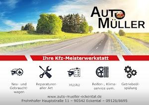 Auto Müller GbR