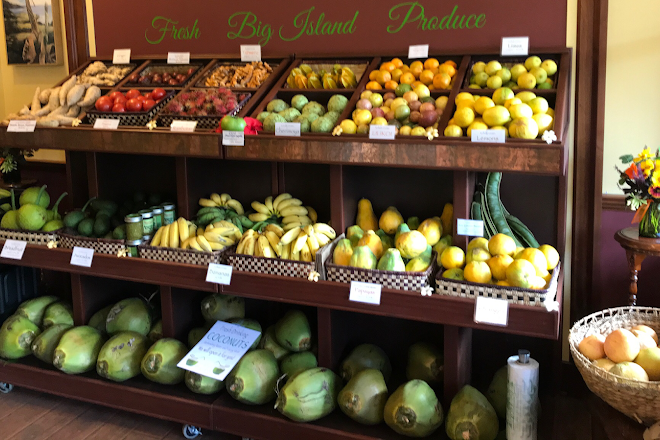 Kohala Grown Farm Tours, Hawi, United States