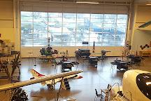Aerospace Museum of California, North Highlands, United States