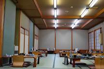 Ganiba Onsen, Semboku, Japan
