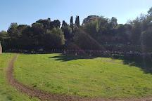 Forte Sangallo, Civita Castellana, Italy
