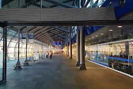 Аэропорт  Leipzig LEJ