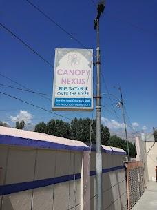 Canopy Nexus GILGIT gilgit