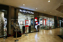 The Art of Dr. Seuss Gallery, Chicago, United States