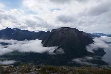 Nesaksla, Andalsnes, Norway