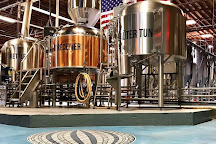 Sugar Creek Brewing Company, Charlotte, United States