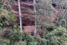 Paradise Falls, Alpine National Park, Australia