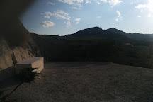 Castle of Castril, Castril De La Pena, Spain
