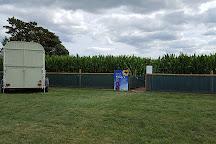 Southwold Maize Maze, Southwold, United Kingdom