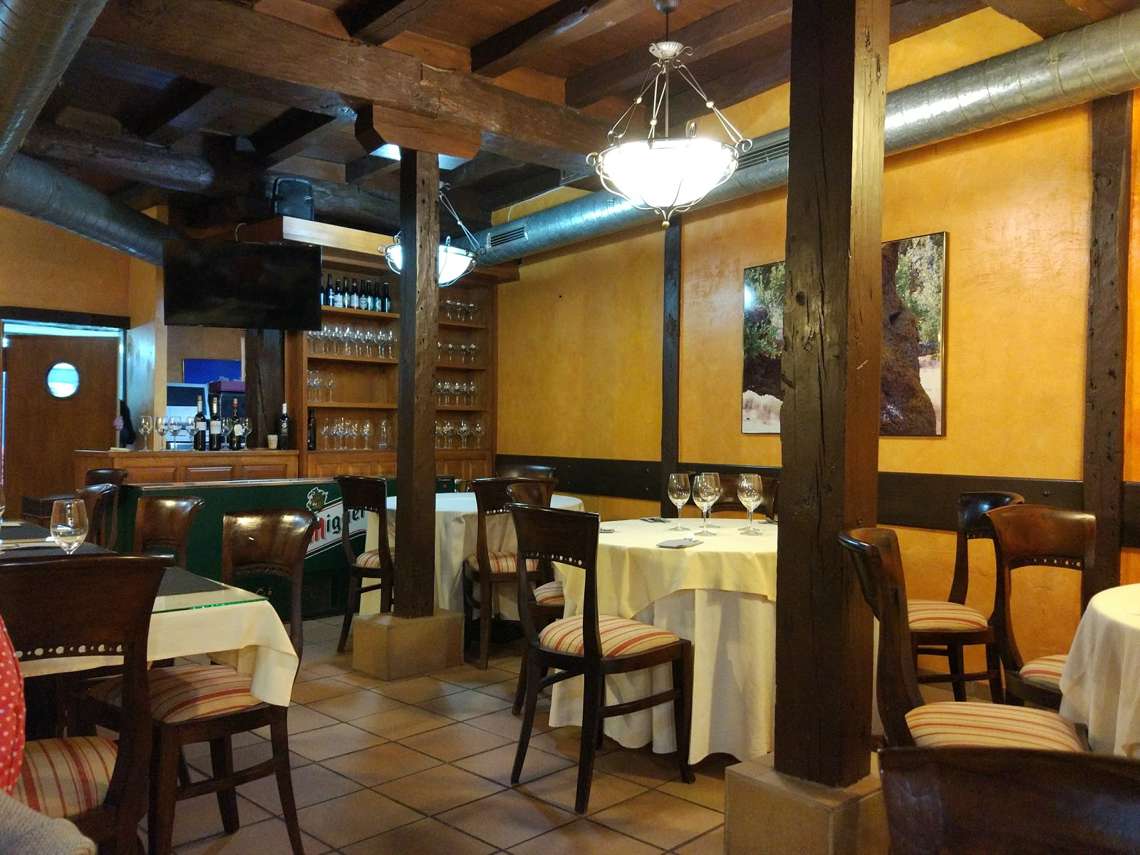 Bar Tapería-Restaurante Turnat