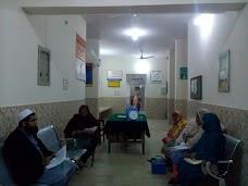 Bucha Hospital sargodha