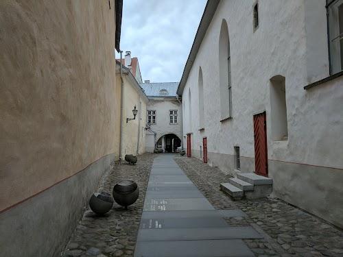 ajaloomuuseum