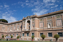 Vatican Museums, Vatican City, Italy