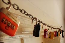 Mystery Rooms Escape, Brasov, Romania