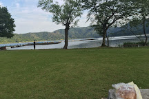 Lake Yogo, Nagahama, Japan