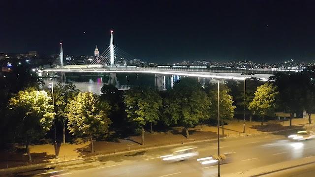 Galata Bridge Apartments Istanbul