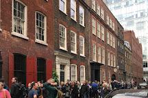 Dennis Severs' House, London, United Kingdom
