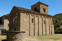 Santa Cruz de la Seros, Santa Cruz De La Seros, Spain