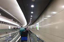 Станция метро  Gimpo Airport